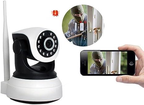 IP CAM Visión Nocturna & Vigilancia Cámara Vigilancia – Manta con ...