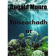 Tòiseachadh ùr (Scots_gaelic Edition)