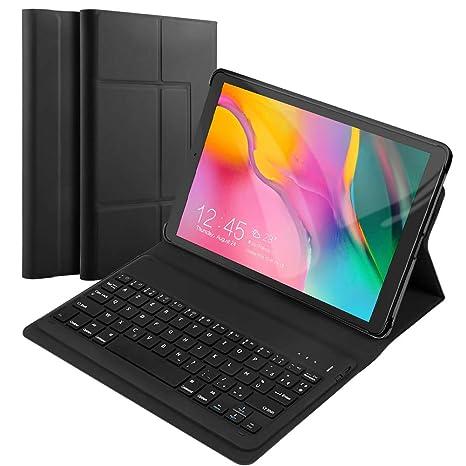 ZUKABMW - Funda para Tablet Samsung Galaxy Tab A 10.1 T510 ...