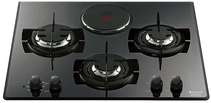 plaque de cuisson hotpoint ariston elegant sachet. Black Bedroom Furniture Sets. Home Design Ideas
