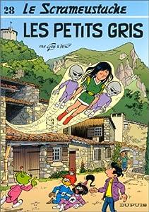 """Afficher """"Les Petits gris"""""""