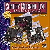 Sunday Morning Live, Steve Pederson, 0310221579