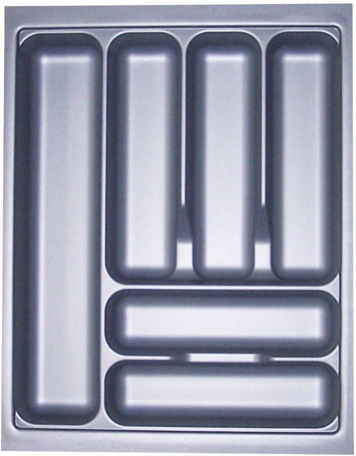 Orga-Box® Cubertero 367 x 474 mm de Blum Tandembox + SO-Tech Modernbox