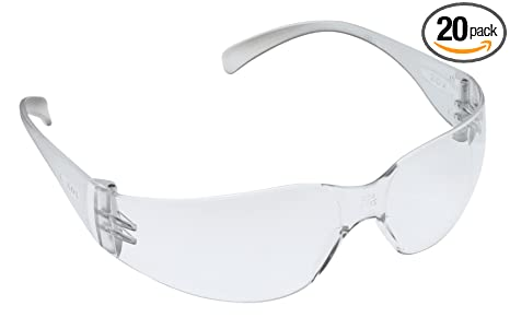 d596e1eef48 Image Unavailable. Image not available for. Color  3M Virtua Max Protective  Eyewear ...