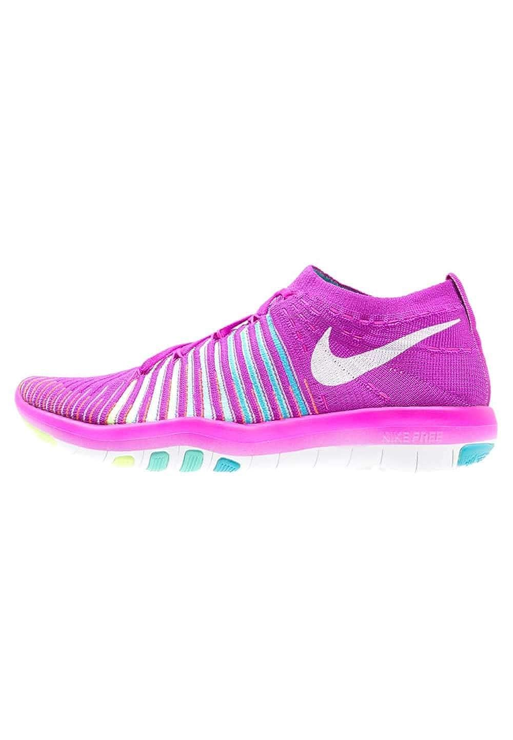 Nike Nike Nike Damen Wm Free Transform Flyknit Gymnastikschuhe 47b4b7