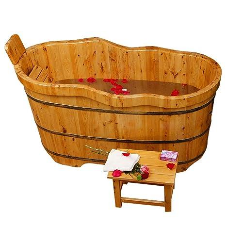 Vioy Barile Di Legno Vasca Da Bagno Vasca Da Bagno Sauna Hotel Spa