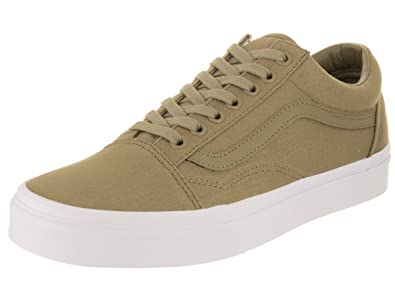 Unisex Old Skool (Mono Canvas) Skate Shoe
