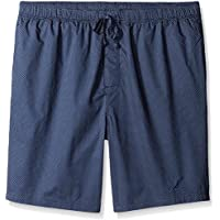Nautica pantalones cortos de big-tall Mediterráneo Dot Dormir