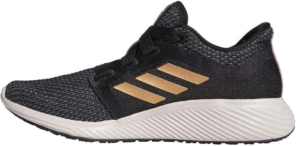 Amazon.com: Adidas - Tenis Edge Lux 3 de correr para mujer ...