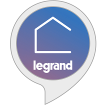 Legrand Home + Control