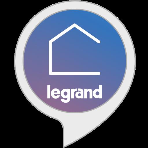 Legrand Home + Control