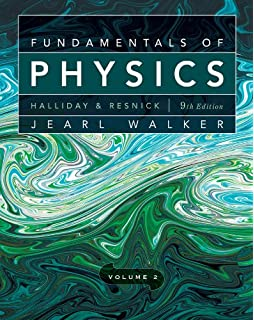 Amazon fundamentals of physics volume 2 chapters 21 44 fundamentals of physics volume 2 chapters 21 44 fandeluxe Gallery