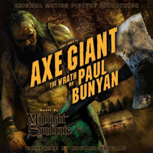Axe Giant: The Wrath of Paul Bunyan (2013) Movie Soundtrack