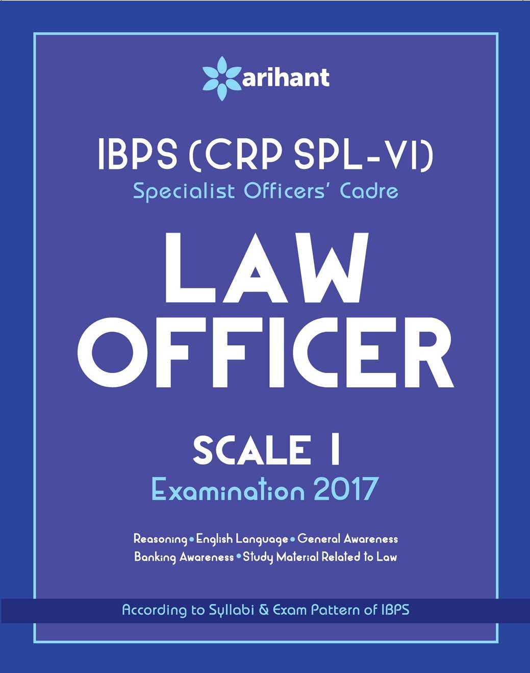 Ibps So Law Officer Study Material Pdf