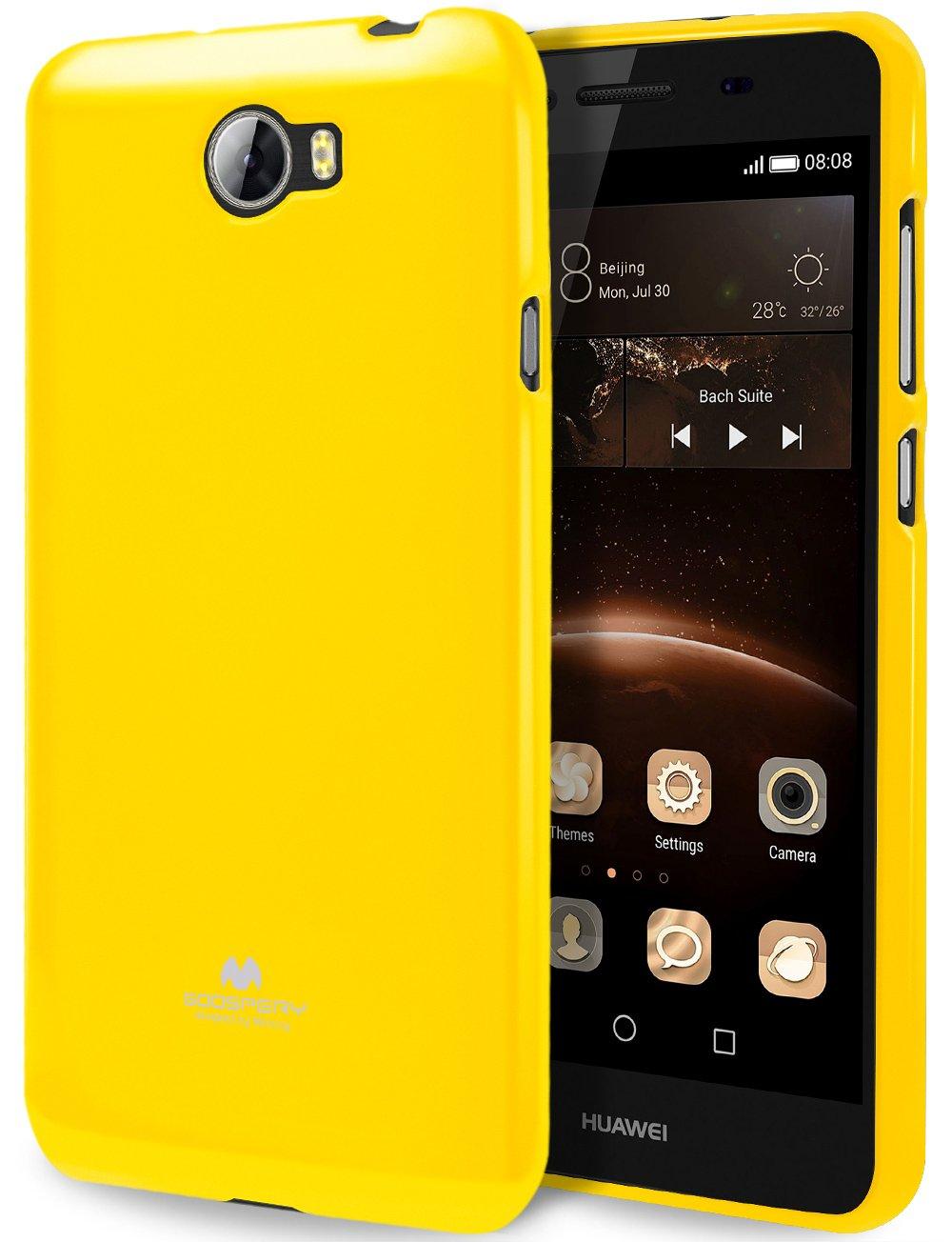 Amazon.com: goospery marlang marlang funda para Huawei Y5 ...