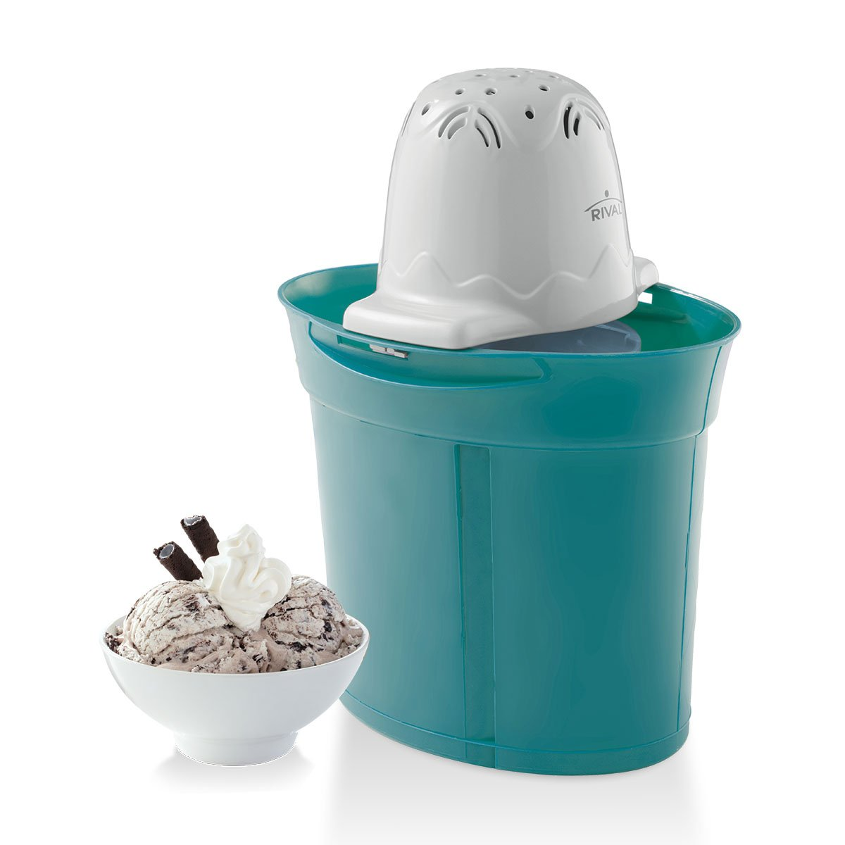 Ice Cream Frozen Yogurt And Sorbert Maker
