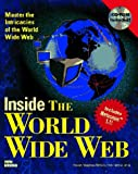 Inside the World Wide Web, New Riders Development Group Staff, 1562054120