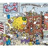 ROCK IS HARMONY(初回生産限定盤)(DVD付)