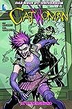 Catwoman: Bd. 5: Im Untergrund