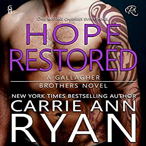 Hope Restored Audiobook