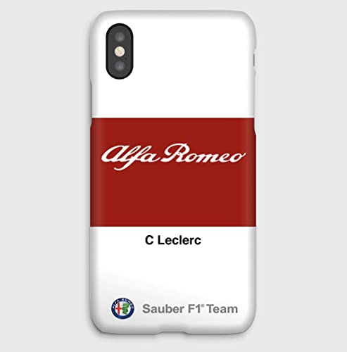 coque iphone xr alfa romeo