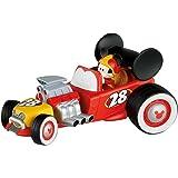 Figura Corredor Mickey Coche Mickey Racer Disney