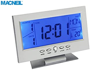 Review MacNeil New MCN8082S Alarm