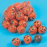 Chocolate Pumpkin Balls - Pack of 16