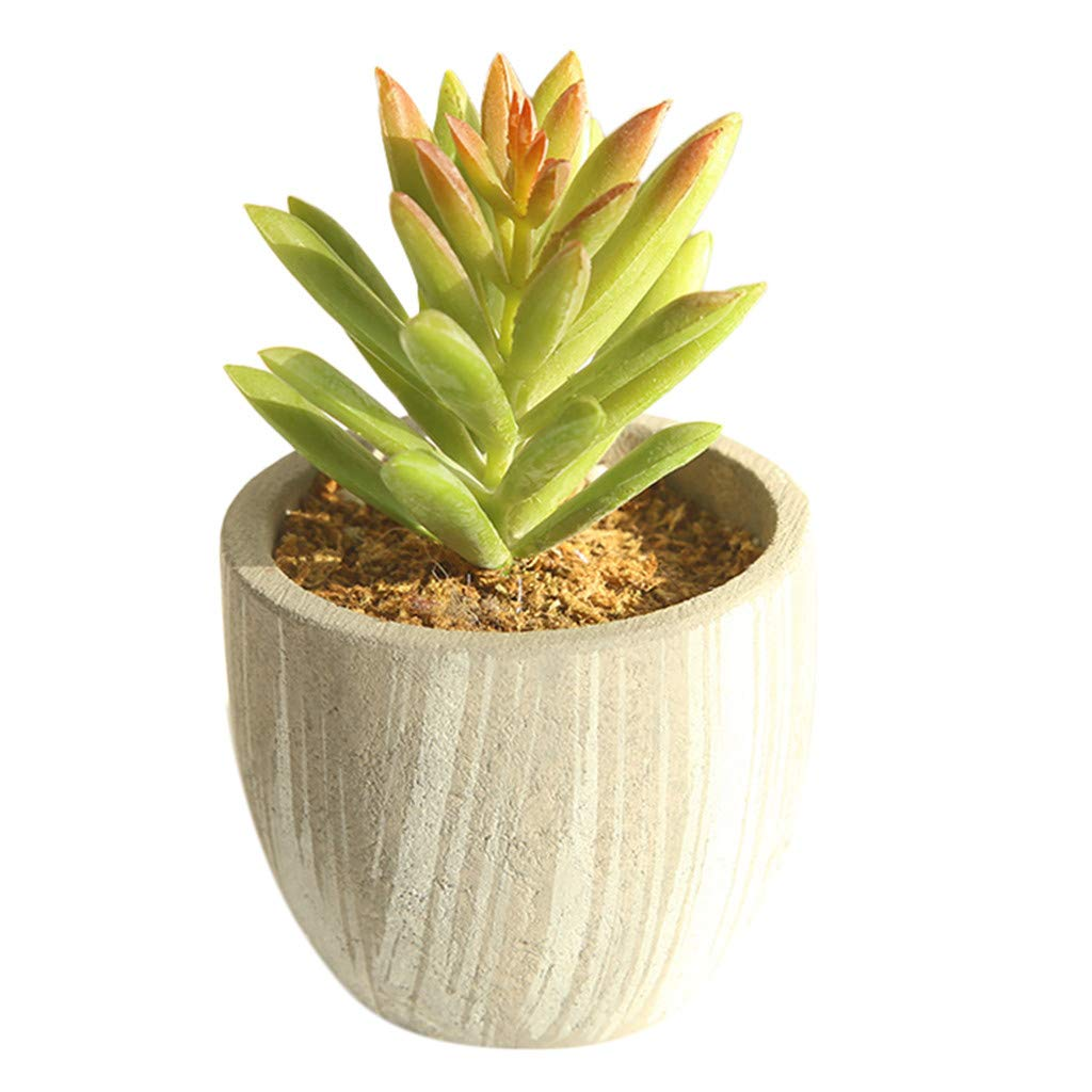 Amaping-Simulated-Succulent-Plants-DIY-Artificial-Bonsai-Fleshy-Flower-Art-Home-Decor