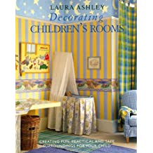 Laura Ashley Decorating Children's Rooms