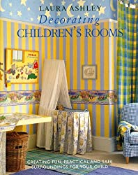 Laura Ashley Decorating Children's Rooms