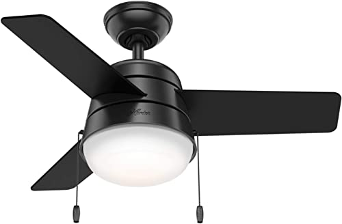 Hunter Fan Company 59302 Hunter 36″ Aker Ceiling Fan