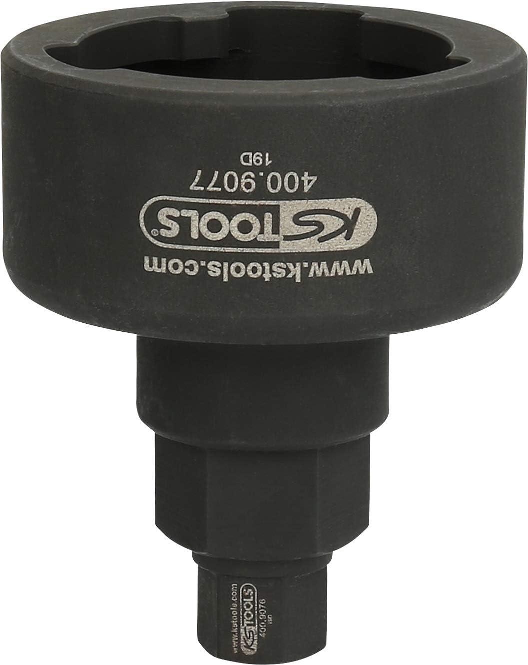 KS Tools 400.9075 Extractor de Rueda de Alta presi/ón para VAG OEM T10489 2 Piezas.