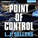 Point of Control Audiobook by L. J. Sellers Narrated by Coleen Marlo