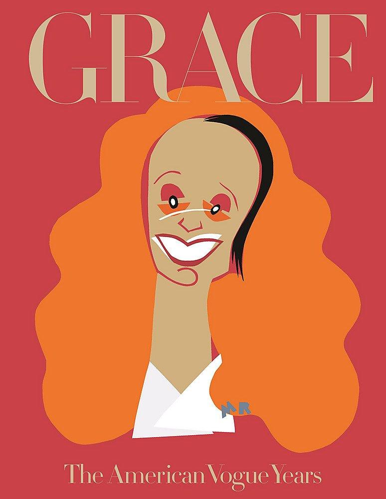 Grace. The american Vogue years (FASHION): Amazon.es: Grace ...