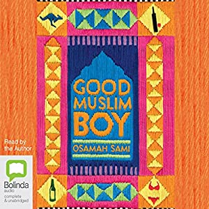 Good Muslim Boy Audiobook