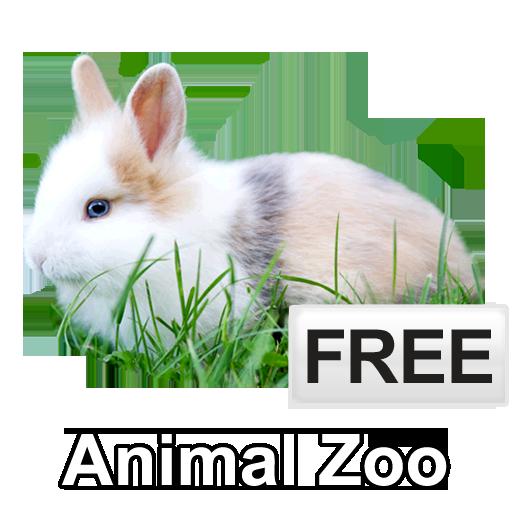 Animal Zoo (Free!) Learning App
