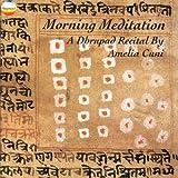 Morning Meditation by Amelia Cuni