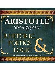 Rhetoric, Poetics and Logic