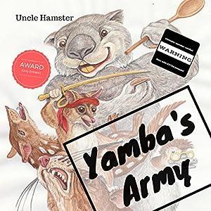 Yamba's Army Audiobook