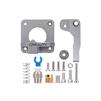Amazon.com: Creality 3D Printer Original Extruder Upgrade ...