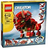 LEGO Prehistoric Power
