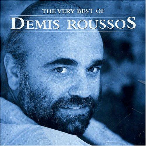 Demis roussos simply demis roussos (2cd / download) downloads.