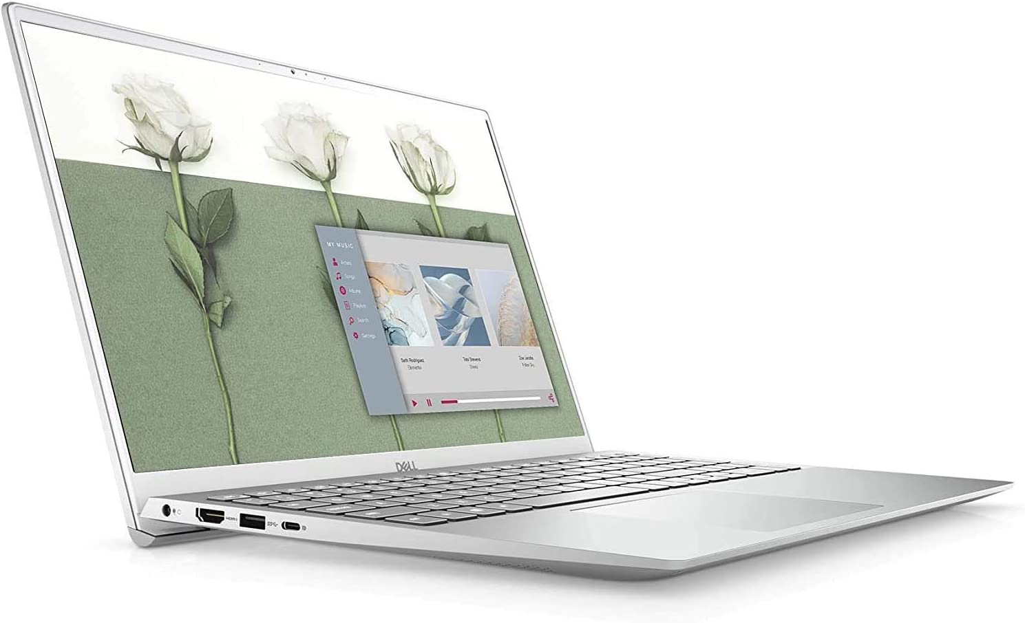 2021 Dell Inspiron 15 5000 Series 5502 Laptop, 15.6