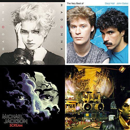 50 Great '80s Pop Songs - Dmc 80s Run The In