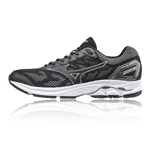 Mizuno Wave Rider 21 Wos, Zapatillas de Running para Mujer: Amazon.es: Zapatos y complementos
