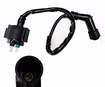 Ignition Coil Fits Honda 350 Atc350X Atc 350X 1985 1986 Atv Ignition Coil