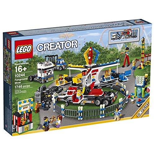 LEGO-Creator-Expert-10244-Fairground-Mixer