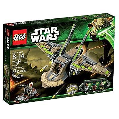 LEGO Star Wars Set #75024 Clone Wars HH-87 Starhopper: Toys & Games