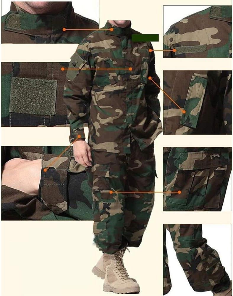 Homemust Taktisch Weste Herren,Barbarians Taktische Einsatzweste f/ür Camping Wandern CS Feld Outdoor